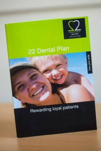 22 dental plan